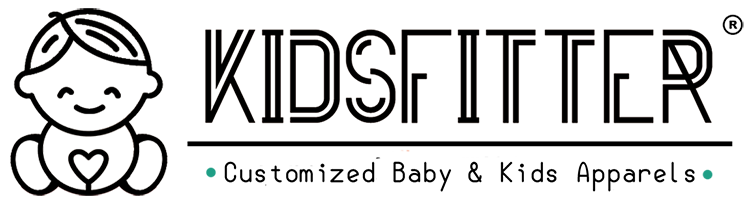 KidsFitter | Customized Babies & Kids Apparels